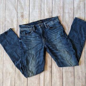 Lucky Brand 121 Slim Jeans